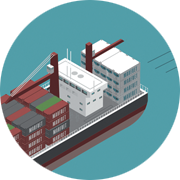 MARFRET'S SERVICE RELIABILITY IN THE TRANSPORT OF REEFER CONTAINERS