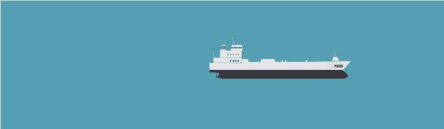 Ro-ro ship Marin