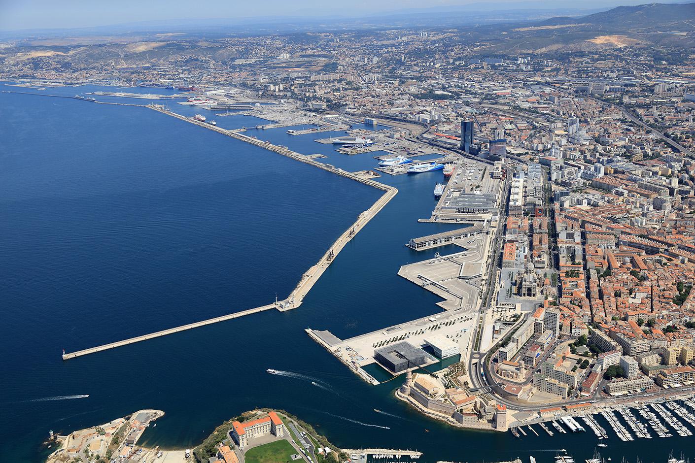 Liste des ports