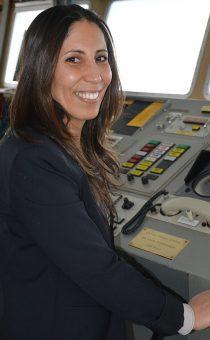 Amal, Line Manager, Marseille