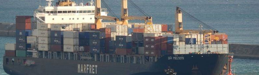 Container type GH Meltemi