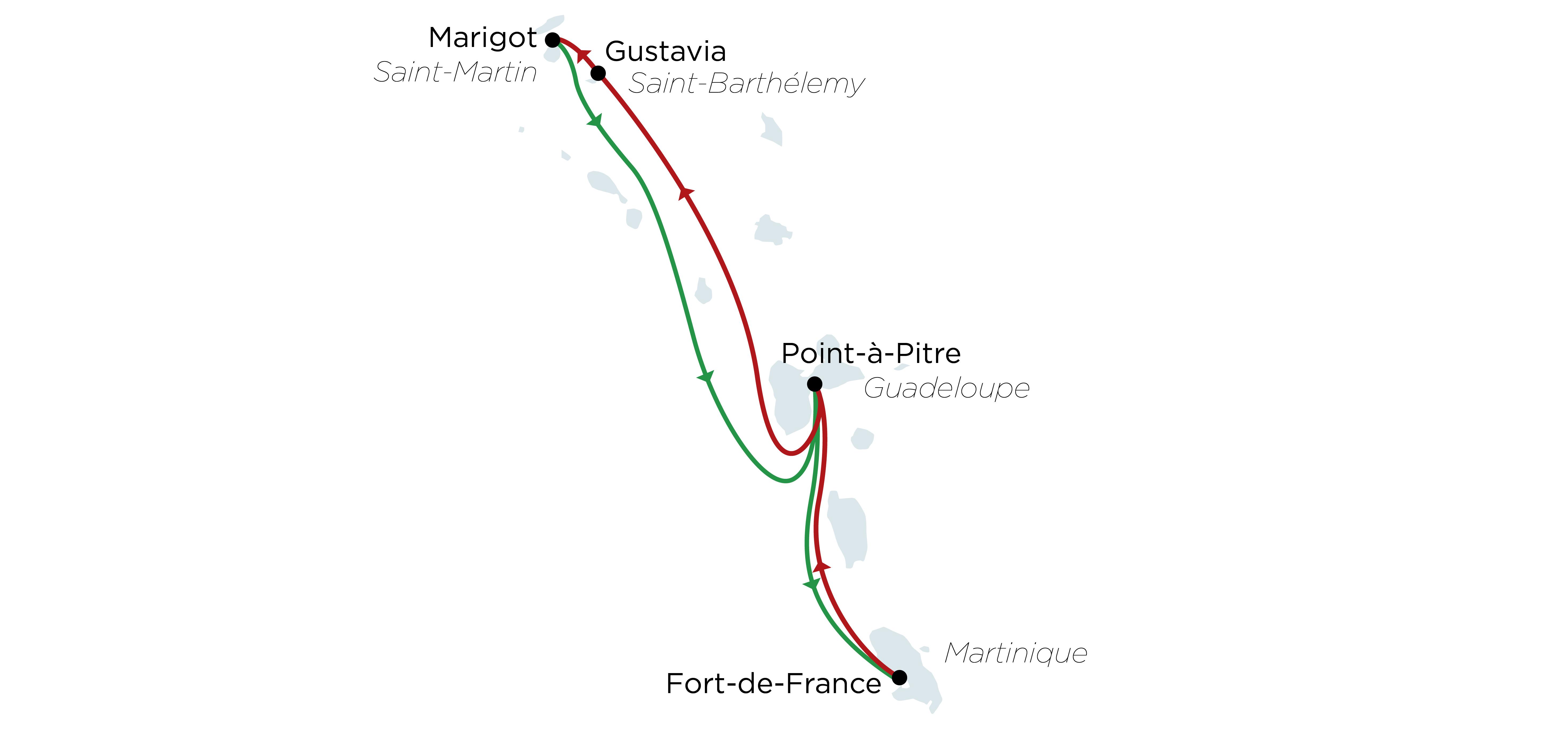 Service Ferrymar