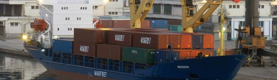 Container type Waddens