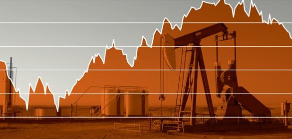 Une ligne pour les produits pétroliers