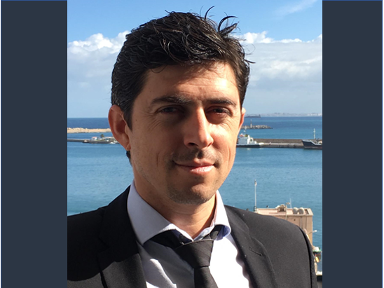 Three questions to Guillaume Vidil, Managing Director of Marfret