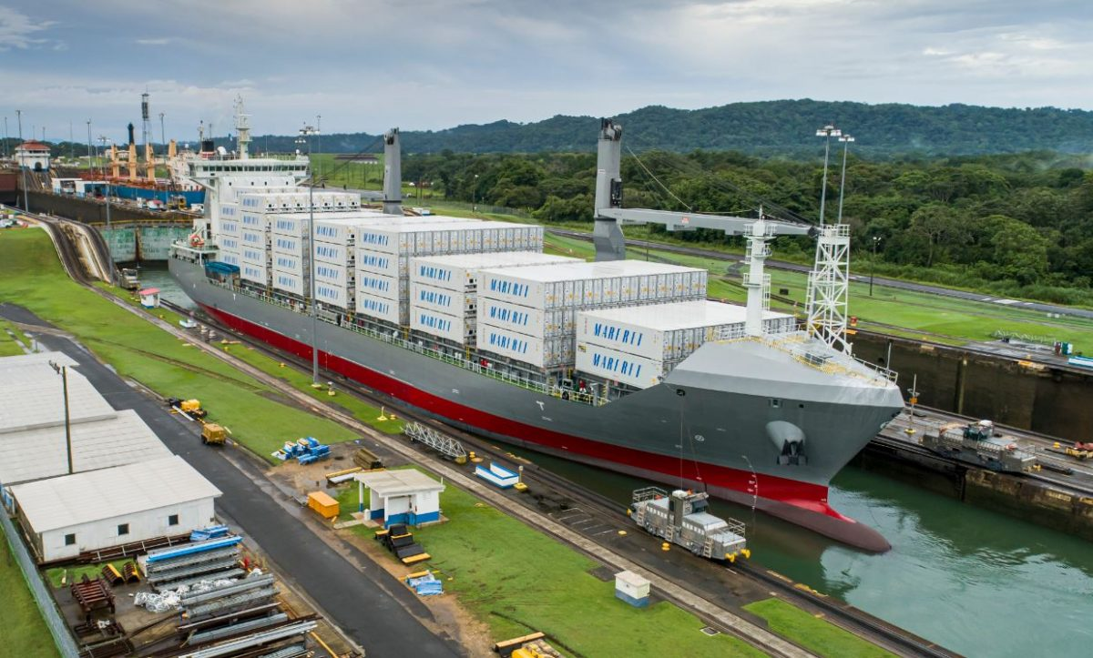 Marfret strengthens its position in the Caribbean