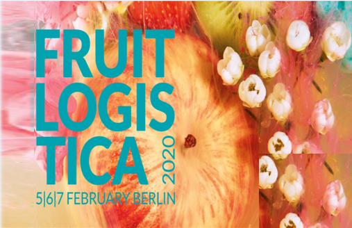 Fruit Logistica: a concentrate of vitamins!