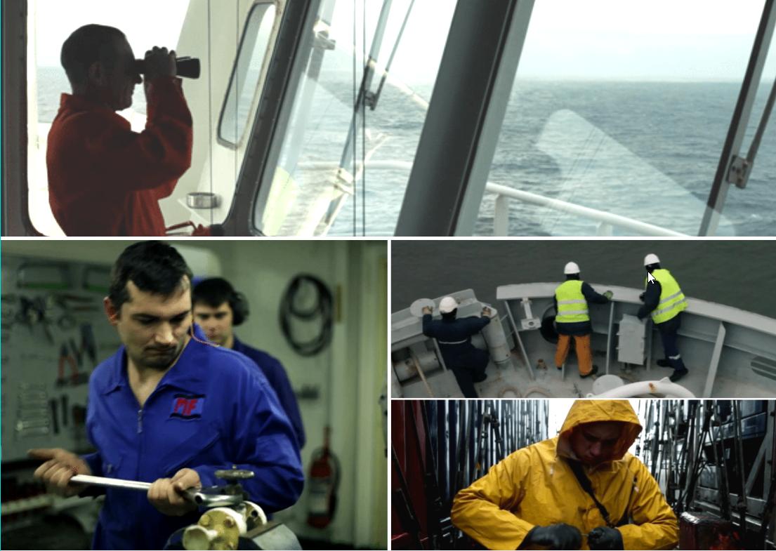 Le défi des relèves d'équipage à l'ère de la pandémie